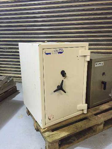 Dudleys Safe / Fire Safe