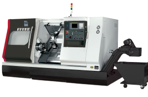 New ML600M Cnc Lathe - Slant Bed