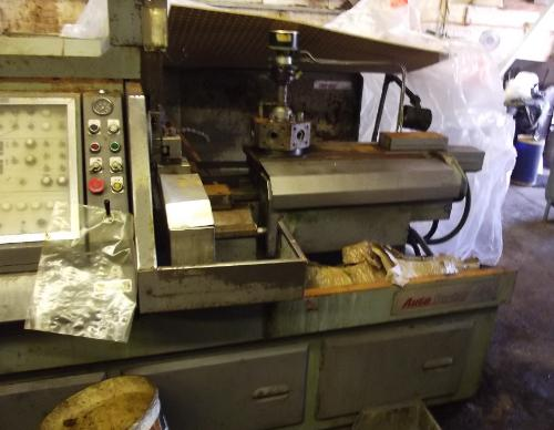 3 LATHES FOR SALE