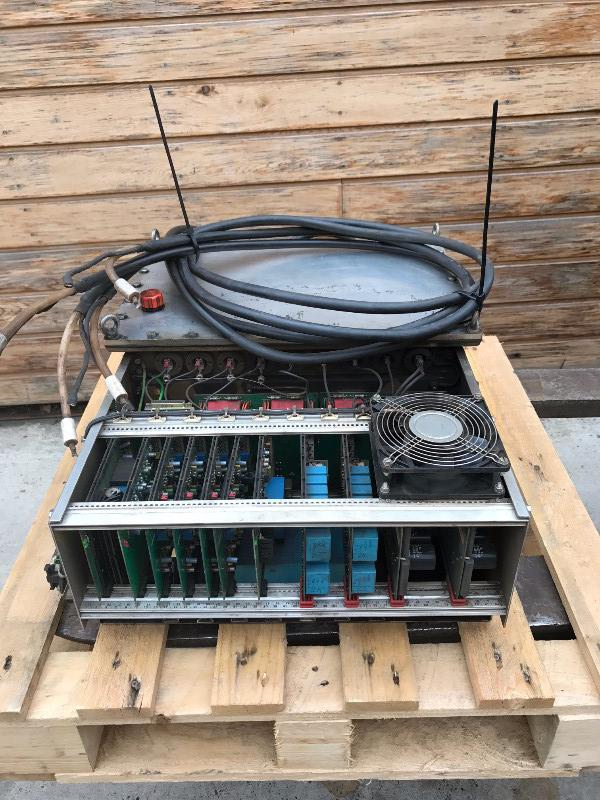 Rofin-Sinar 221270 + 20007071 Laser Power Supply