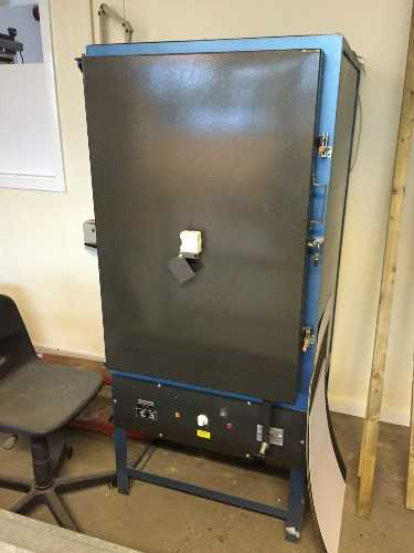 1300 Electric Kiln - SOLD