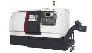 New ML560M Cnc Lathe - Slant Bed