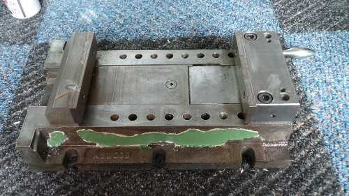 Abwood CV 150 Machine Vice