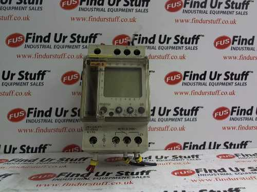 MERLIN GERIN MULTI 9 IHP 2C TIME SWITCH