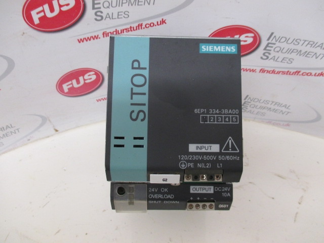 Used and Surplus Electrical Equipment to Buy and Sell