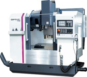 New F150 VMC CNC Mill - Vertical Machining Centre