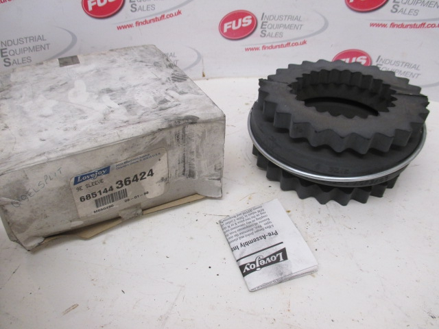 Lovejoy 68514436424 Coupling Sleeve 9E - Unused In Box