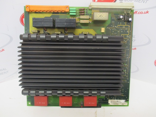 ABB DSQC 236T Servo Drive Unit YB560103-CE  - Removed From A Working Robot