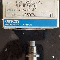 E2E-X5F1-P1 Omron Automation and Safety  Proximity Sensors PROXIMITY SENSOR