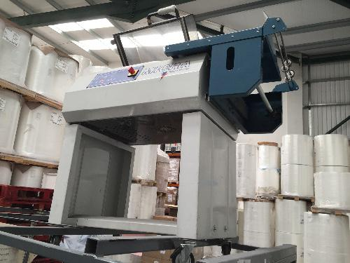 Robopac Micra S Shrink Packaging Machine