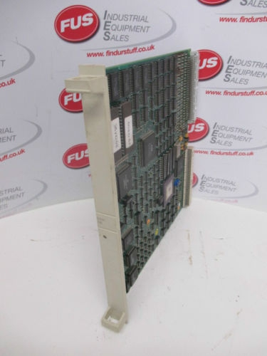 Boards : ABB DSQC 335 Robotic CPU Processor Board - Used