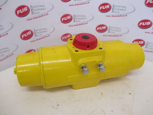 Hytork 425 120 PSIG Actuator - Unused, No Box