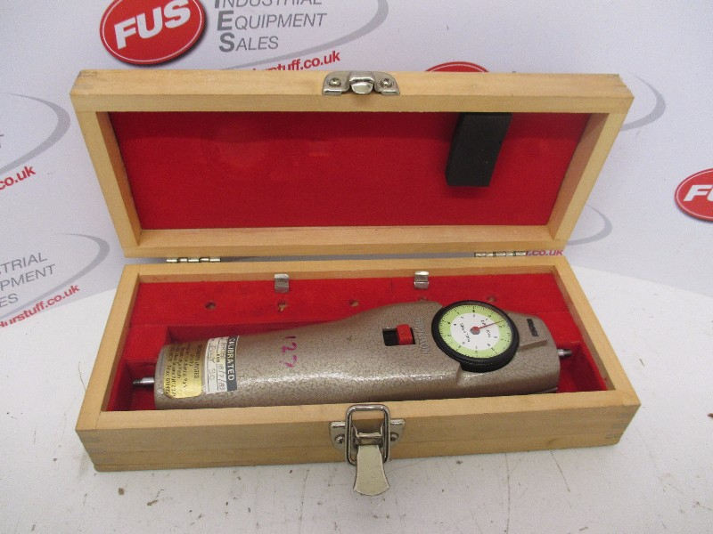Chatillon DPP-32 Force Gauge - Used