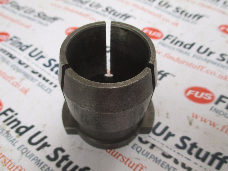 "Large Clarkson Autolock Collet 1 1/4"" - Used"