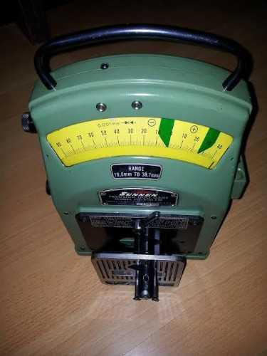 Sunnen Precision Hole Gage model PG-800-EM